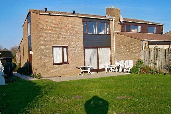 Ferienhaus in Nieuwvliet-Bad  à Nieuwvliet Bad - Image 1
