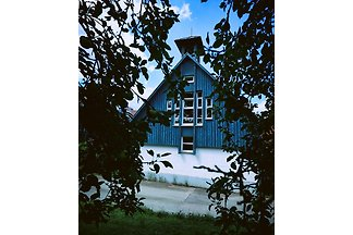 Altes Feuerwehrhaus Tullau