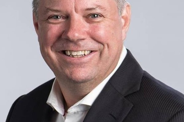Mr. W. Hazenbroek