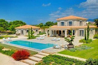 Villa Kalliste, Kefalonia, Greece