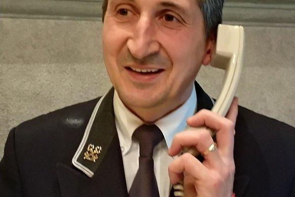 Herr G. Bottazzi
