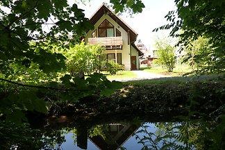 Ferienwohnung Haus Obernau