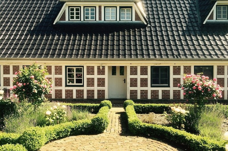 Niedersachsen-Haus
