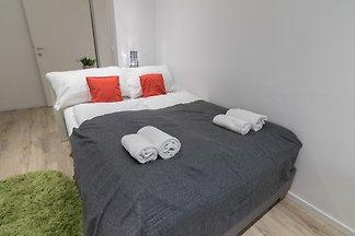 XXL Belvedere Apartment im Stadtzen