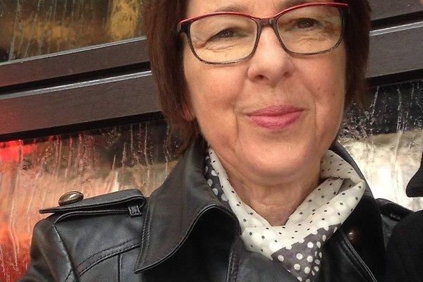 Frau G. Odenbach