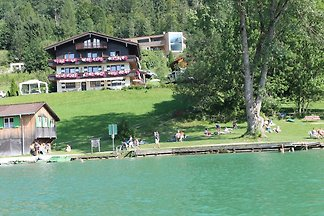 See Chalet  Ticklhof am See