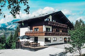 Chalet Planai (Haupthaus)