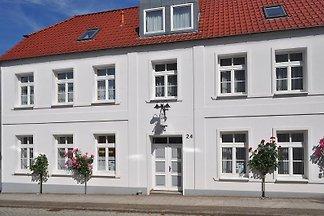 Haus Louise*** am Tannenberg
