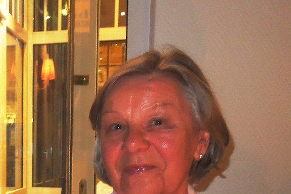 Frau C. Möhlmann