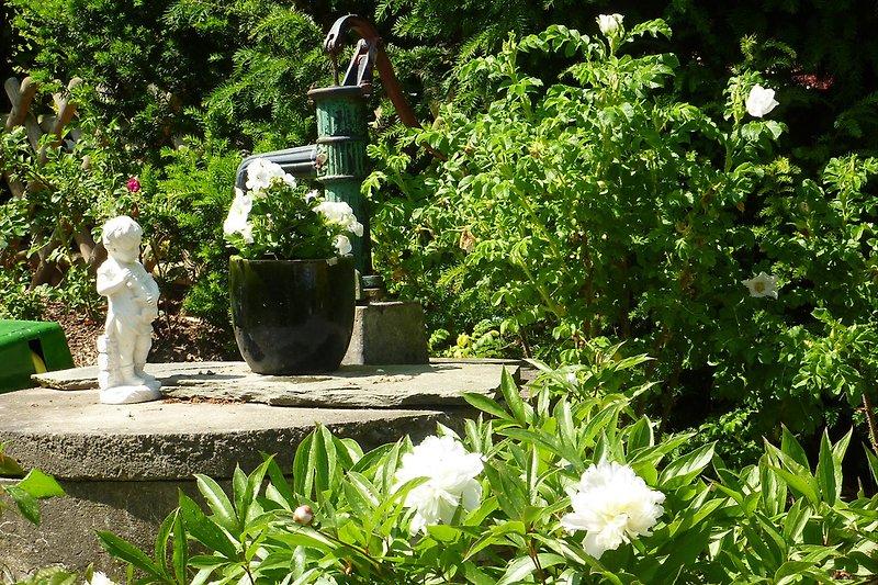 am alten Brunnen, inaktiv