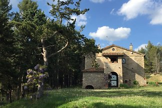 Vacation Villa in Città di Castello in Umbria 