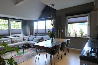 prachtig appartement Spakenburg