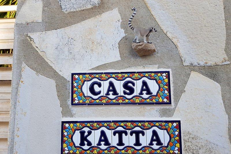 Casa Katta