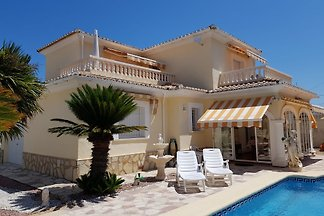 Holiday home relaxing holiday Els Poblets