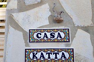 Casa Katta, nur 300 m bis zum Meer!