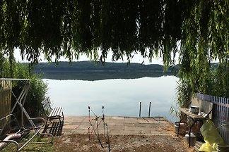 Entspannungsdomizil am See