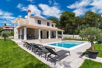 Villa Cavallina