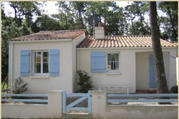 Maison Tournesol en La Tranche sur mer - imágen 1