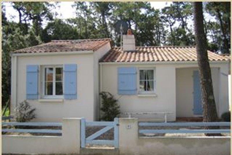 Maison Tournesol in La Tranche sur mer - immagine 2
