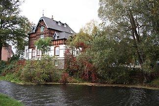 Maisonette-Wohnung Dömitz / Elbe