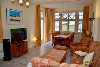 Villa Hamburg App. 01