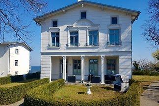 Villa Schering App. EG links