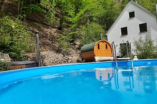 Whirlpool nrw mit ferienwohnung Ferienwohnung &