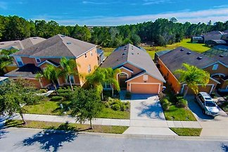 Ruby residence