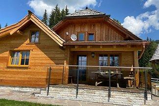 Kasererhütte im Salzburger Lungau