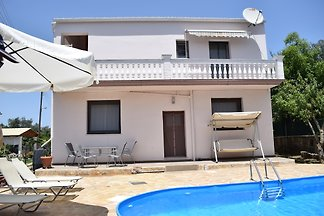 Villa Tinos mit Privatem Pool