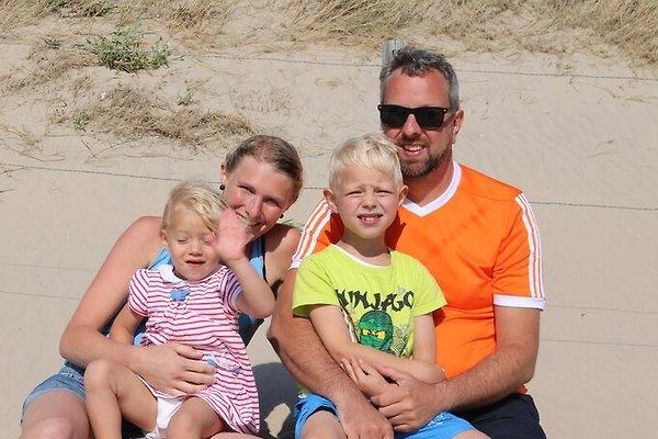 Familie H. Behnen