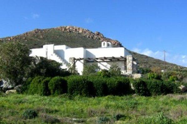 Haus PROKOPIOS 2 en Naxos - imágen 1