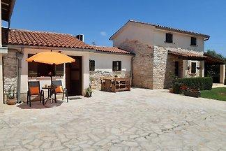 Mala kuća za veliki odmor ANTONIO