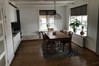 Appartement Pronk