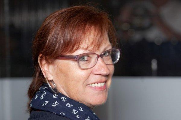 Frau S. Wambera
