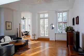 Schloss-Appartement Südflügel (S1)
