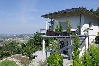 Luxusferienhaus im Bayerischer Wald
