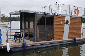 Houseboat4U