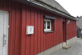 """Ferienhaus """"Zur Burg"""""""