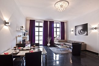 Gutsschloss Rerik-Grand Belle Etage