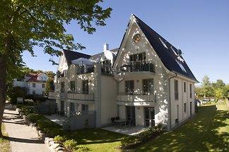 "Villa Antonia Whg. 8 ""Seestern"""