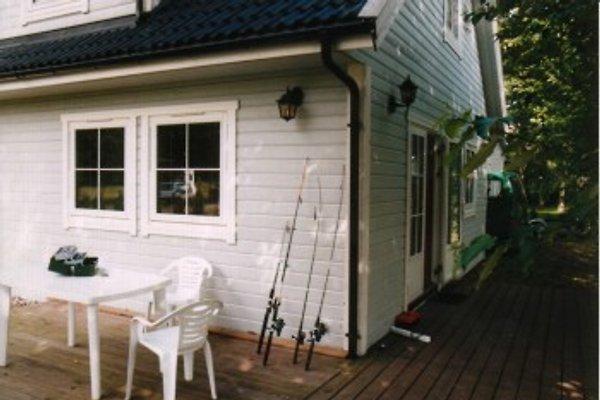 maison de brise de mer  à Stove - Image 1