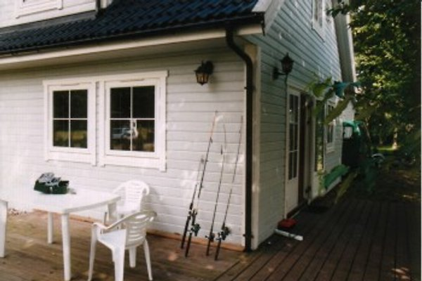 Haus Seewind in Stove - Bild 1