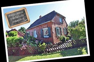 Nordsee - Dorfschule