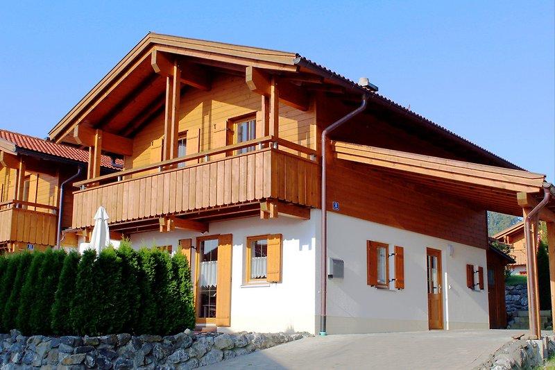 Ferienhaus Stephan