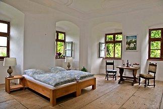 Schloss Hofstetten / Bischof-Suite