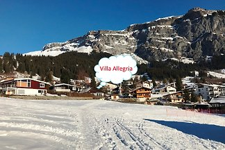 Villa Allegria Flims