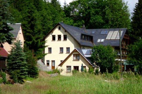 Ferienhaus Pöhlablick à Annaberg-Buchholz - Image 1