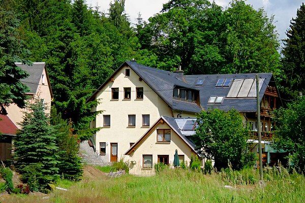 Appartement Pöhlablick  à Annaberg-Buchholz - Image 1