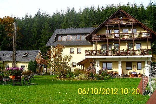 Ferienwohnung Pöhlablick in Annaberg-Buchholz - immagine 1